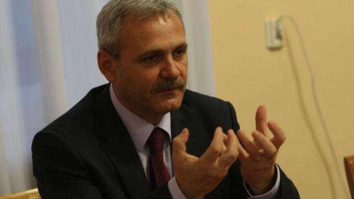 Liviu Dragnea: Să spună specialiştii ce să facem cu Ordonanţa 13