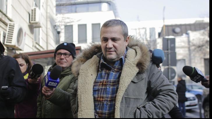 Mihai Rotaru/ Sursă foto: Inquam Photos