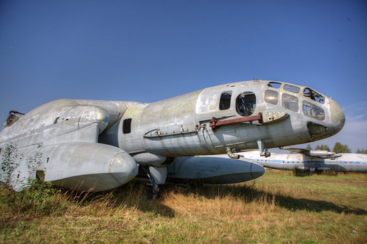 Desprinsă din filmele SF, arma revoluționară a Rusiei a șocat lumea aviației militare