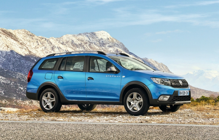 Dacia vine pe piaţă cu o nouă maşină. Cum arată MCV Stepway. Este un model revoluţionar