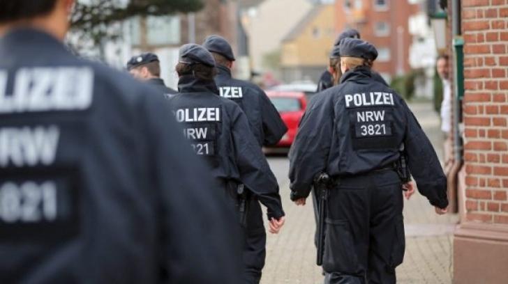 Scene şocante la Munchen! Un bărbat a răpit doi copii şi a intrat cu maşina într-un grup de oameni