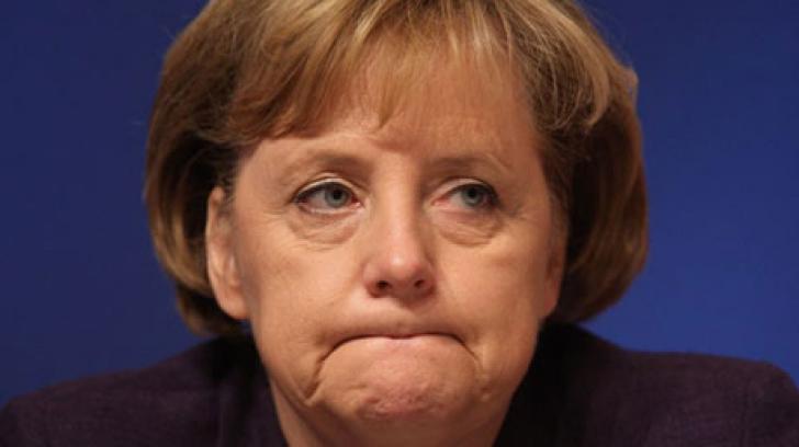 Merkel: Angajamentele privind obiectivul de cheltuieli în cadrul NATO trebuie îndeplinite
