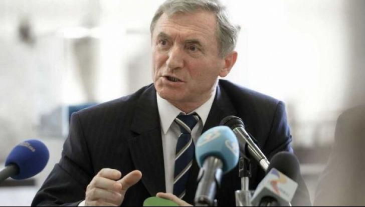 """Ministerul Public, reacție virulentă după """"intoxicările"""" la adresa procurorului general"""