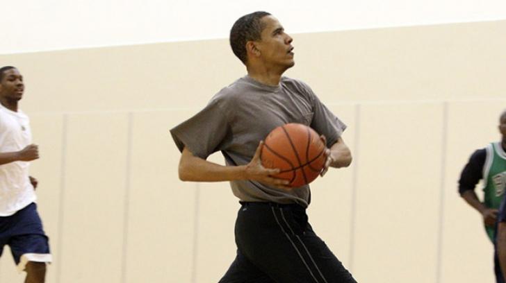 Ce piese ascultă Obama atunci când face sport. Fostul preşedinte a dezvăluit lista preferată