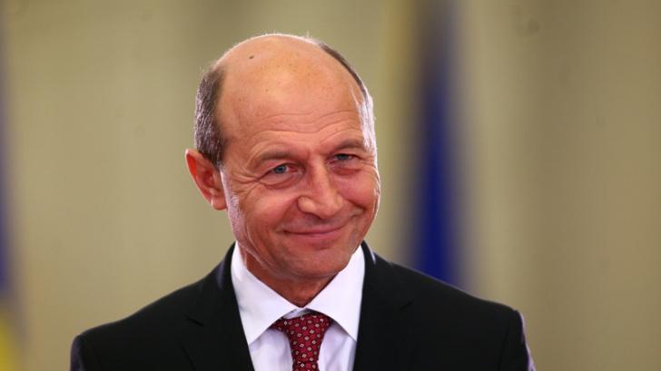 Traian Băsescu, la mâna Instanței Supreme cu dosarul Flora