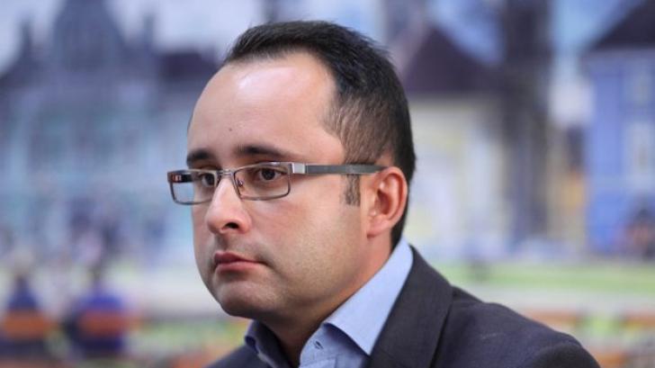 """Şedinţă cu scântei la PNL, la alegerea lui Cristian Buşoi: """"Nu îi învăţaţi pe tineri la golănii"""""""