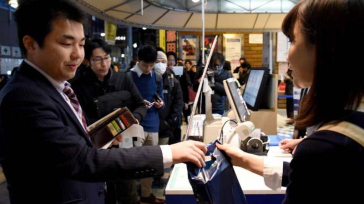 Ultimul Murakami a apărut în librării