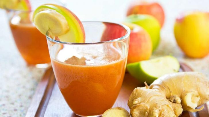 Băutura miraculoasă care te ajută să scapi de sforăit
