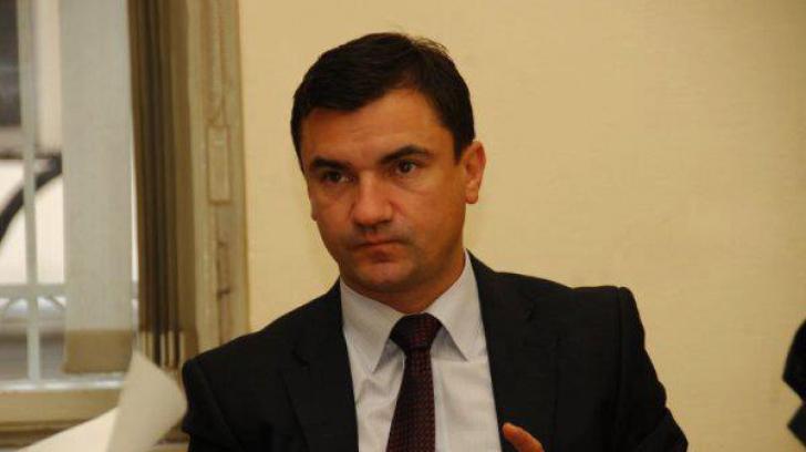 Controverse în organizaţia lui Chirica. Vicepreşedintele PSD Iaşi cere dezicerea faţă de lider