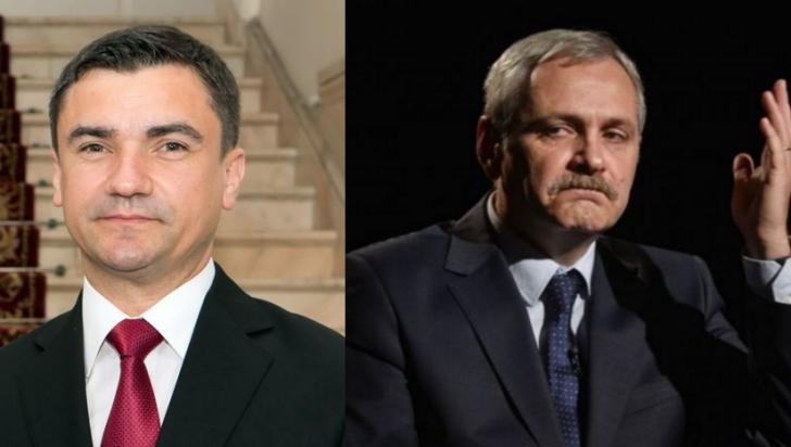 Atac fără precedent la Dragnea din interiorul PSD