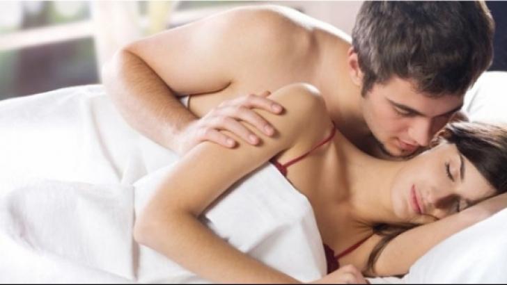 De Sfântul Valentin: 8 idei sexy pe care să le încerci în cuplu