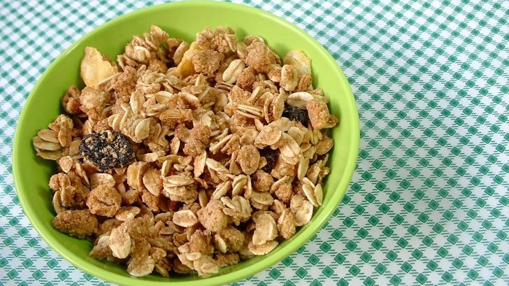 De ce să mănânci zilnic cereale integrale