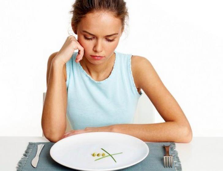 Dieta disociata ➡ slabeste rapid cu un regim disociat