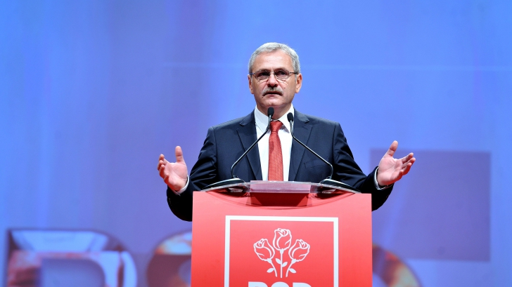 Dragnea: PSD nu va cere revocarea procurorilor. Am avut o discuţie lungă cu Iohannis, 30 de secunde