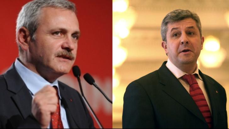 Dragnea: Iordache a decis să demisioneze. Eu aș fi vrut să rămână