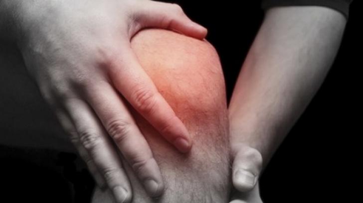 cum să ameliorezi durerile de genunchi noaptea)