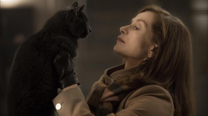 """Au fost decernate Premiile Cesar! """"Elle"""" a fost desemnat """"Cel mai bun film"""""""