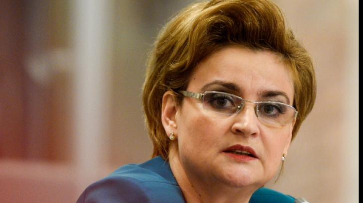 Ministrul pentru relația cu Parlamentul, audiat la DNA