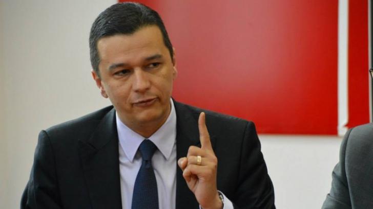 Ce i-a transmis premierul Sorin Grindeanu lui Mihai Tudose, noul ministru al Economiei