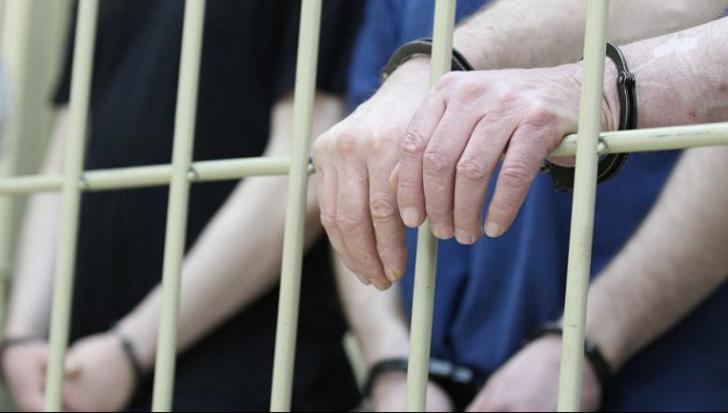 Sub jumătate din deținuți vor să vaccineze