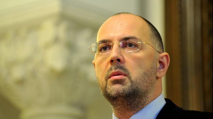 """UDMR va vota învestirea Guvernului Tudose! Kelemen Hunor: """"Există o colaborare parlamentară"""""""