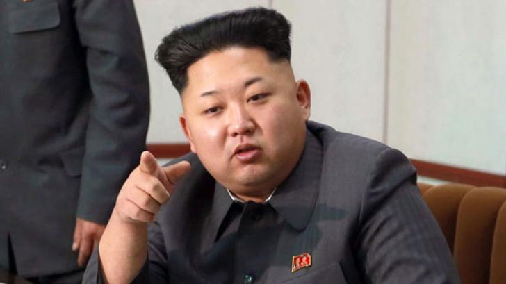 Cinci oficiali nord coreeni au fost executați cu tunuri antiaeriene din ordinul lui Kim Jong-Un