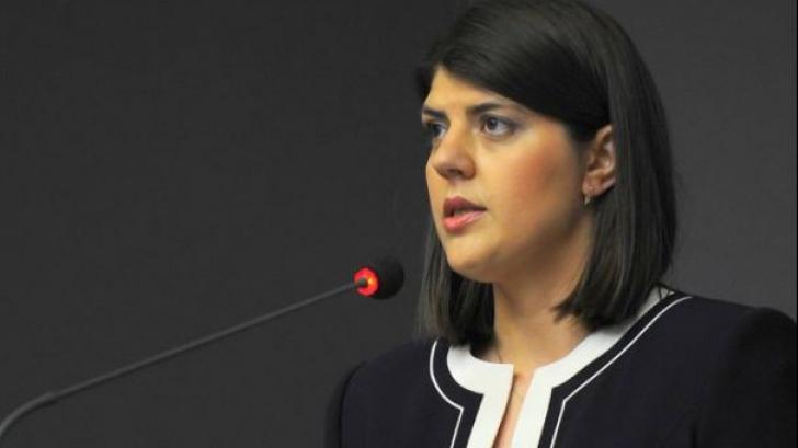 Kovesi, la Consiliul Europei: Legislația privind imunitatea miniștrilor trebuie revizuită