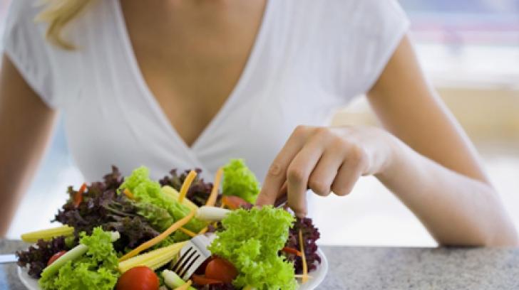 Cum să mănânci sănătos în funcţie de vârstă