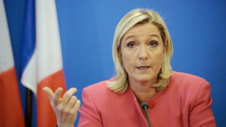 Gafa URIAŞĂ a lui Le Pen, despre EVREII din Franţa în al Doilea Război Mondial