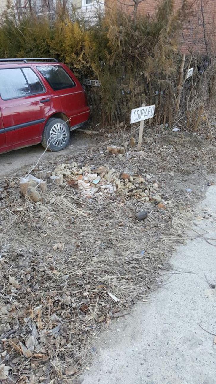 Un primar din România  îi critică pe Facebook pe cetăţenii care nu respectă curăţenia