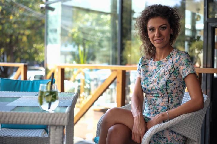 Uite cum arată Natalia, sora lui Mircea Badea