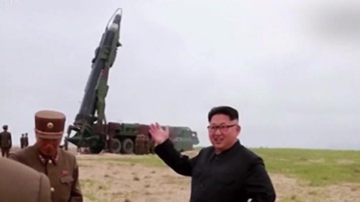 """China, avertisment târziu pentru Coreea de Nord: """"Nu ne provocați!"""""""