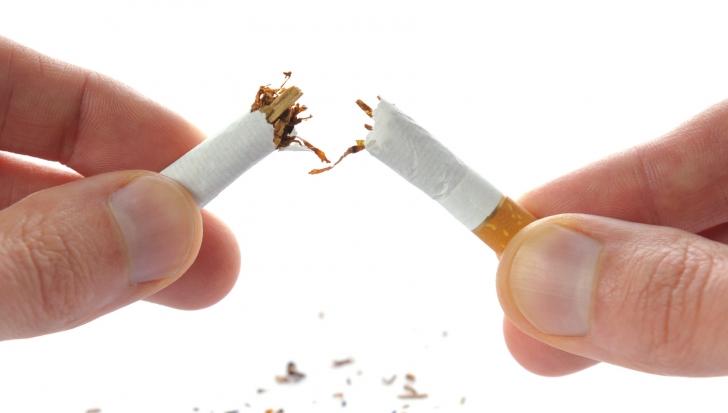 Ce se întâmplă în corpul tău după ce te laşi de fumat. Diferenţele se simt după doar jumătate de oră