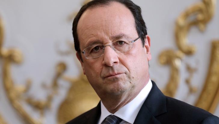 Hollande către Trump: E rău să arăți chiar și cea mai mică neîncredere față de o țară prietenă