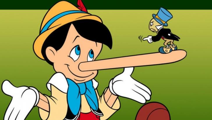 Cum îți dai seama când cineva te minte