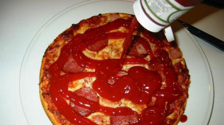 Cum prepari o pizza sănătoasă. Ingredientul secret al bucătarilor