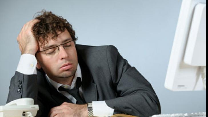 Top 10 cele mai plictisitoare locuri de muncă