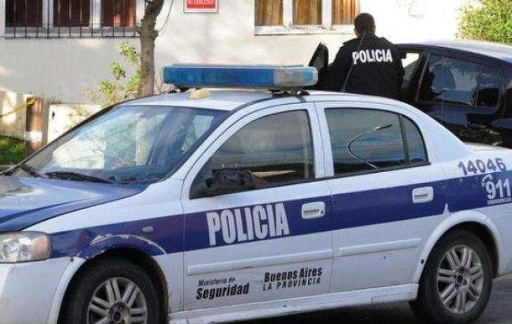 Poliția din Argentina, la foc continuu