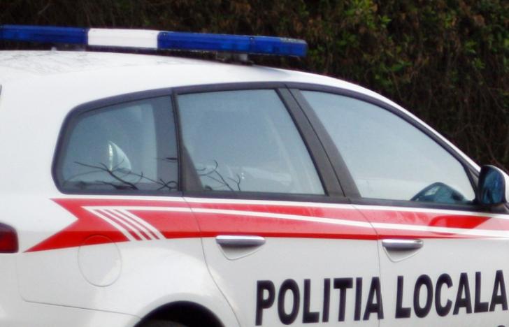 <p>Amendați de Poliția Locală</p>