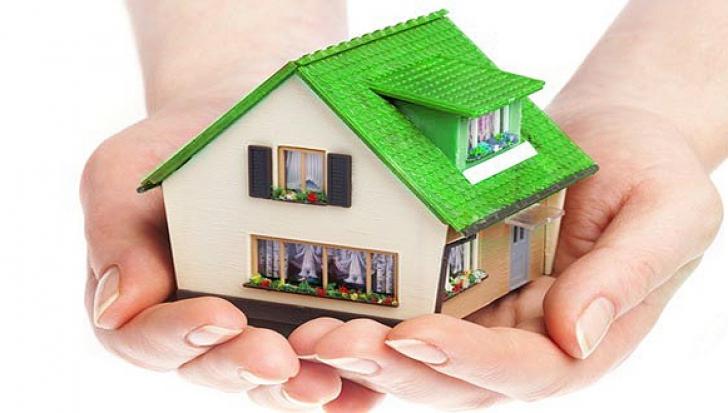 """Veşti bune pentru cei care speră să-şi achiziţioneze o locuinţă prin programul """"Prima Casă"""""""