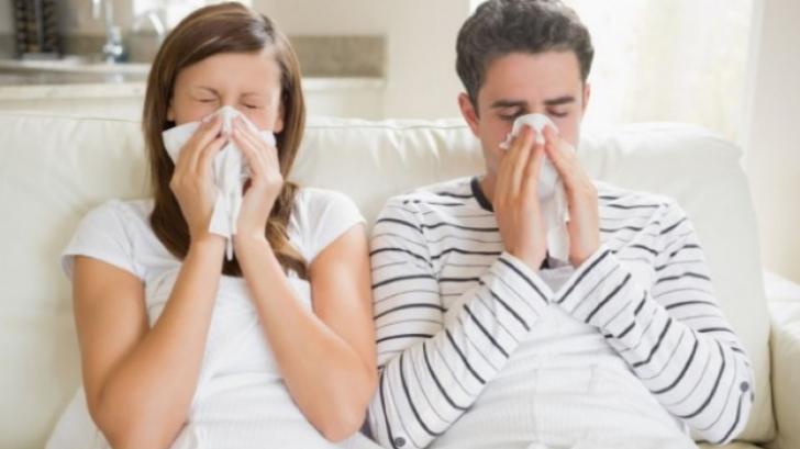 Cum previi virozele în sezonul rece