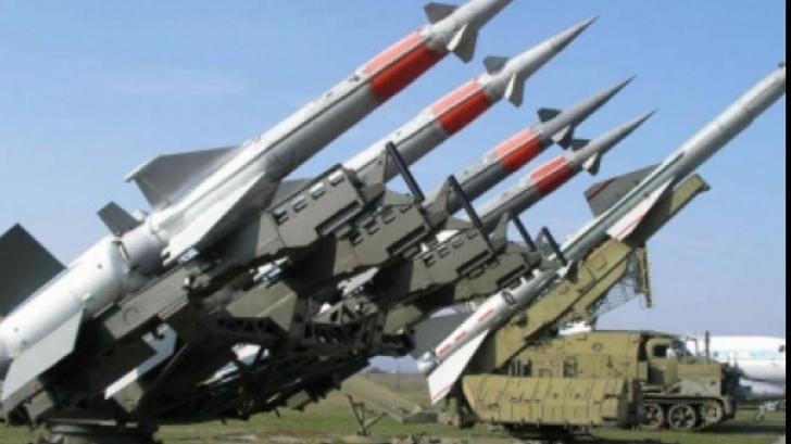 China a aderat la Tratatul privind comerțul cu arme