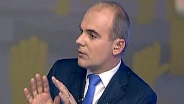 Rareş Bogdan: Realitatea Tv sub presiunea CNA! Reprezentanţi Antena 3 şi RTV cer suspendarea emisiei
