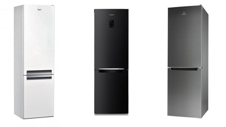 TOP 10 reduceri frigidere eMAG.ro