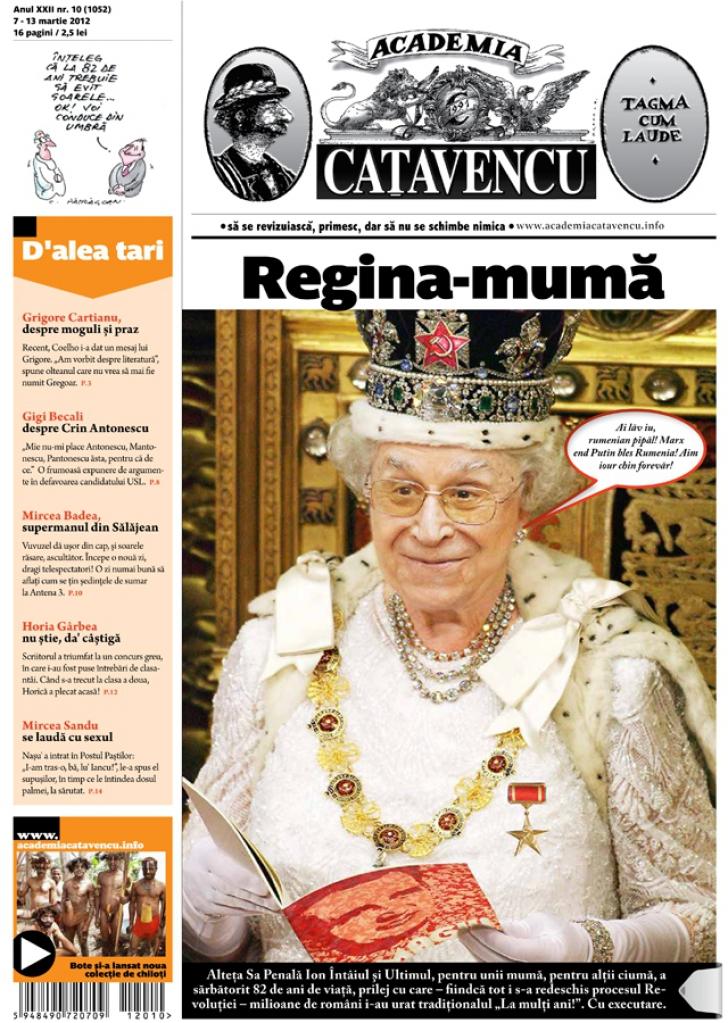Adio, Academia Caţavencu! După 27 de ani, revista îşi încetează apariţia pe print