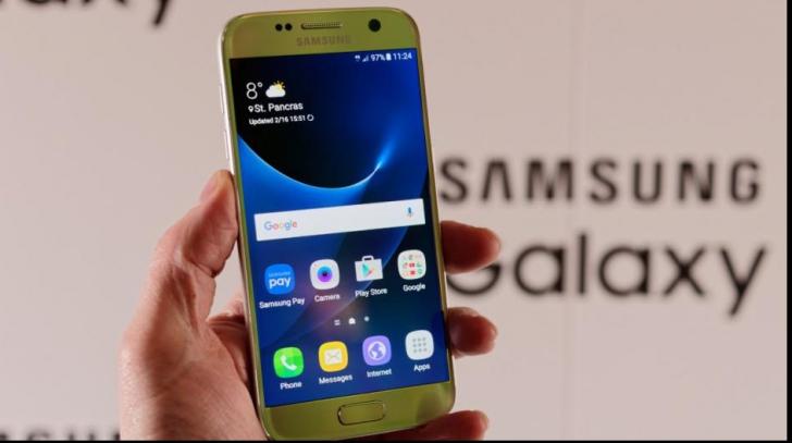 Samsung renunţă la Edge. Noutatea adusă de noul smartphone Galaxy S8 Plus