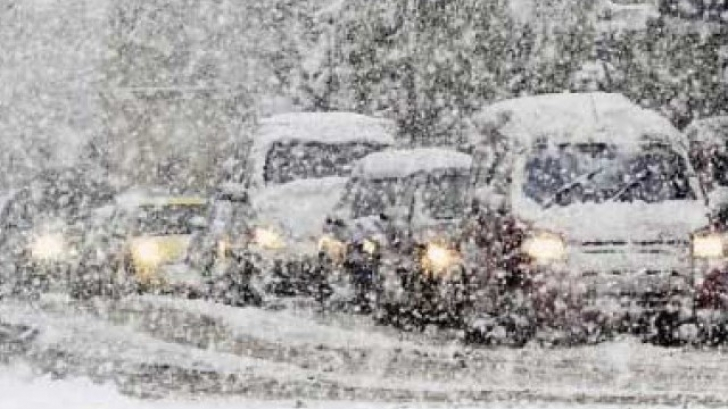 10 lucruri pe care un şofer trebuie să le facă la maşină, odată ce am ieşit din iarnă