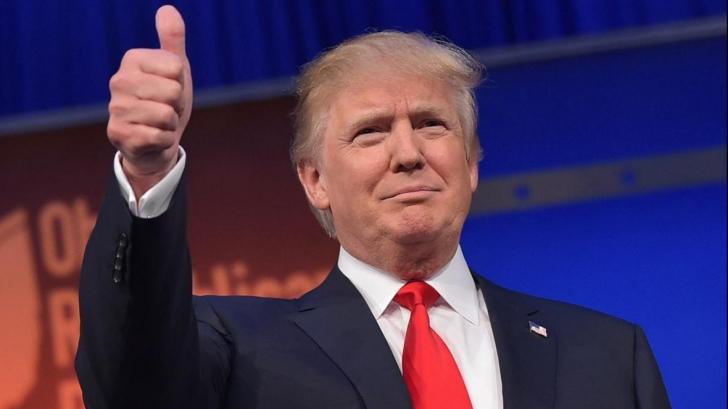 Trump, după ce a anunțat că va extinde arsenalul american: Armata va deveni o forță de temut
