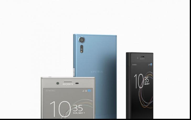 Sony Xperia XZ Premium. Cel mai spectaculos smartphone lansat la Barcelona