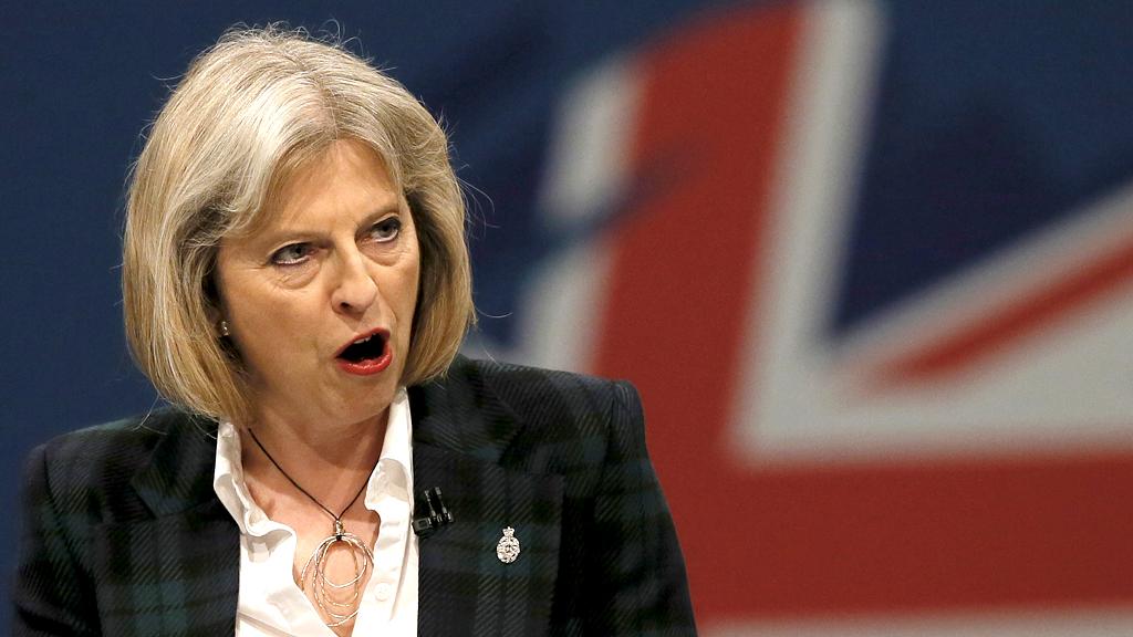 Theresa May: Marea Britanie nu va mai plăti sume mari Uniunii Europene după Brexit